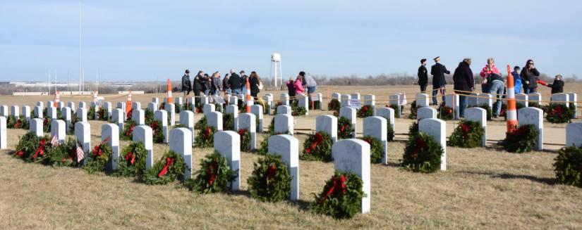 2017 wreaths across america 2