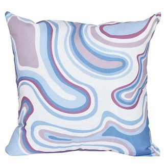 Target pillow agate