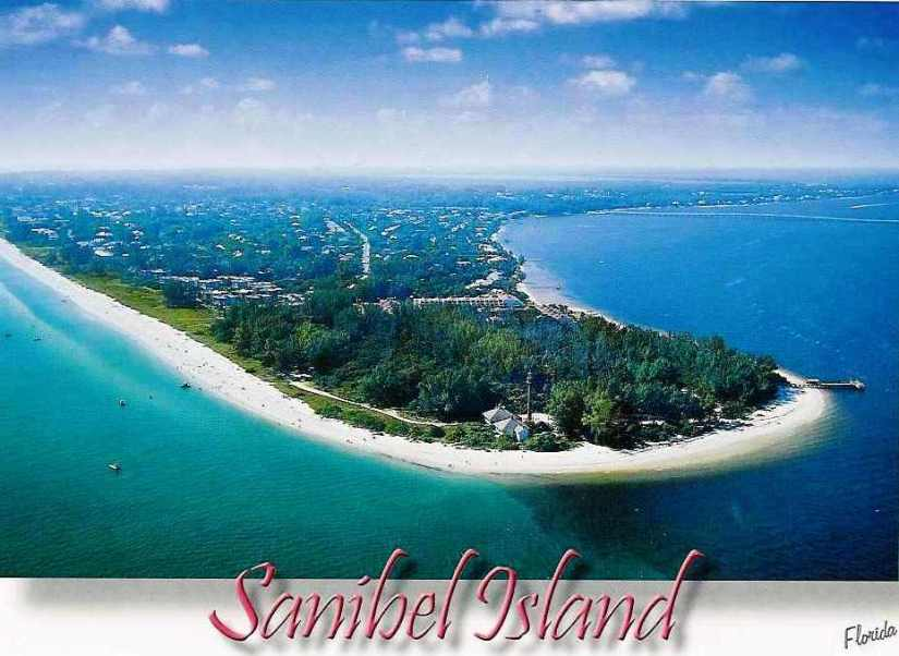 sanibel-Island